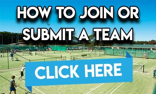 Tennis Gold Coast